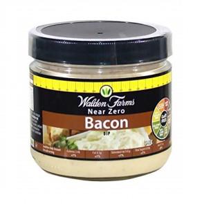Crème Bacon Walden Farms 340 g