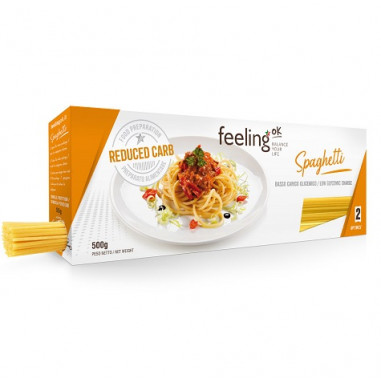 Pasta FeelingOk Spaghetti Optimize 500 g