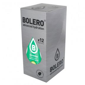 Pacote 12 Bolero Drinks sabor de Pepino