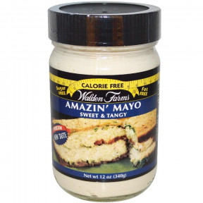 Mayonesa Amazin' Mayo Walden Farms 340 g