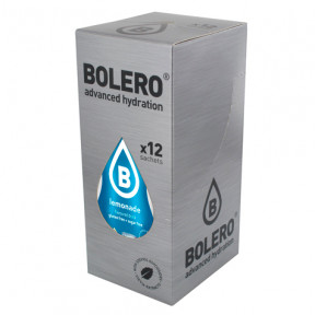 Pack 12 Bolero Drinks Limonada