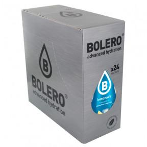Bolero Drinks Lemonade 24 Pack