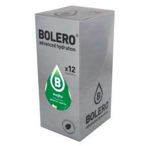 Bolero Drinks Mojito 12 Pack - 10% extra deduction no payment