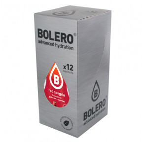 Pacote 12 Bolero Drinks Red Sangria