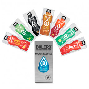 Bolero Drinks New Flavors 16 Pack
