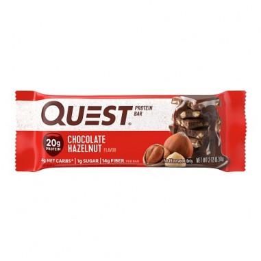 Quest Bar Protein Chocolate Hazelnuts 60 g