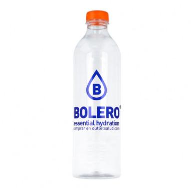Bouteille pour Boissons Bolero 1.5l à mélanger aux sachets Bolero saveur fruits