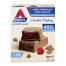 Advantage Bar goût Chocolat à la Framboise Atkins 5x30 g