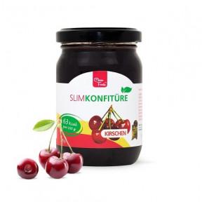 Clean Foods Cherry Jam 235 g