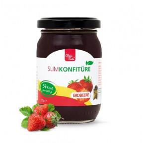 Geléia de Morango Clean Foods 235 g