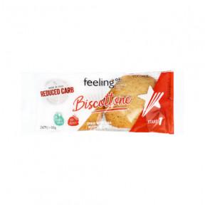 Biscoitos FeelingOk Biscottone Start Coco 50 g