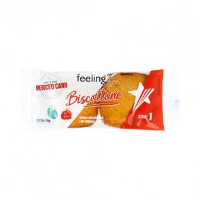 FeelingOk Orange Biscottone Start Cookies 50 g