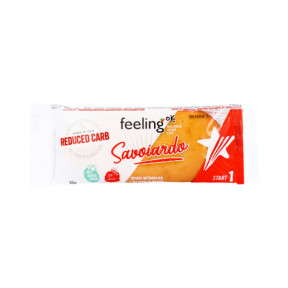 Biscuit FeelingOk Savoiardo Start Fruit de bois 35 g