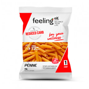 Pasta Low carb FeelingOk Penne Start 50 g