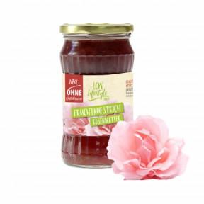 LCW Rose Petals Jam 340 g
