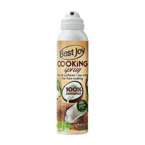 Aerosol de Cocina al Aceite de Coco Best Joy 250ml