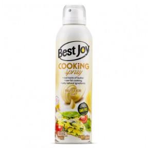 Aérosol de Cuisine à l'Huile de beurre Best Joy 250ml