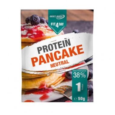 Crêpes protéinées sans sucre ajouté Fit4Day 50g