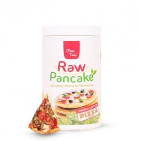 Clean Foods Raw Pancake Pizza Taste 425 g