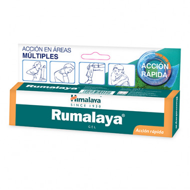 Rumalaya gel calmante Himalaya 30 g