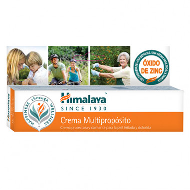 Protective and soothing multipurpose cream HIMALAYA 20 g