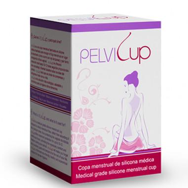 Copo menstrual ecológico e reutilizável Pelvicup L