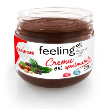 Crème au Chocolat FeelingOk Spalmabile Start 250 g