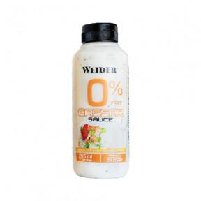 Molho Cesar 0% Weider 265 ml