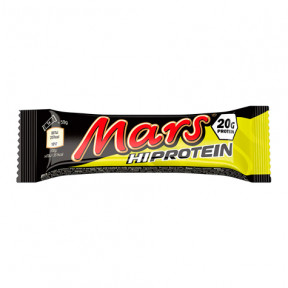 Mars Hi Protein Bar Chocolat au Lait et Caramel 59g