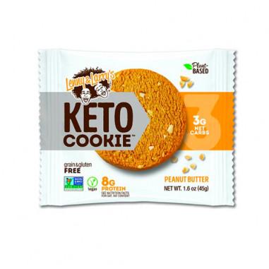 Keto Cookie Coconut Flavor Lenny & Larry 45 g