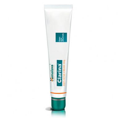 Clarina Himalaya Crème Anti-Acné 30g