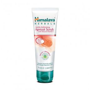 Himalaya Apricot Purifying Scrub 75 ml