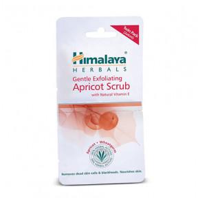 Apricot Himalaya Purifying Scrub (sachets) 2 x 6 ml