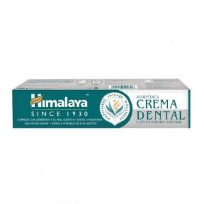 Himalaya Herbals creme dental ayurvédico 100g