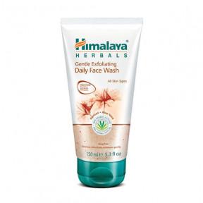 Limpiador Facial Exfoliante Himalaya 150ml