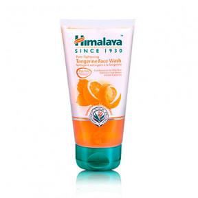 Himalaya Tangerine Limpador Facial 150ml