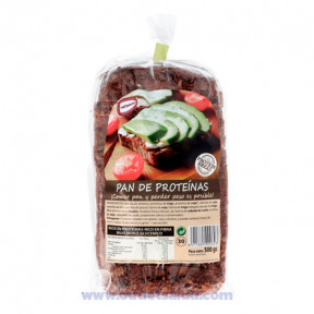 Naturpan Ultra Low Carb Protein Bread 500g