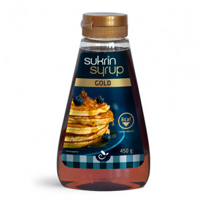 Sirope Dulce Syrup Gold de Sukrin 450g