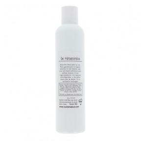 OutletSalud Basic Hydroalcoholic Gel 250ml