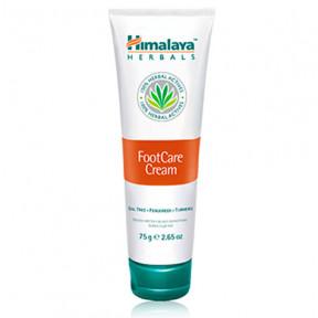 Crème de soin des pieds Himalaya 75ml