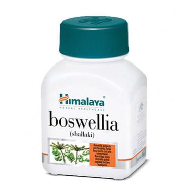 Boswellia Joint Wellness Himalaya 60 tablets