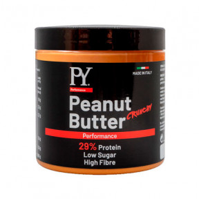 Peanut Butter Crunchy Pasta Young 250g