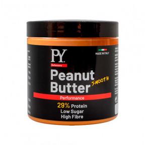 Beurre d'arachide onctueux Pasta Young 250g