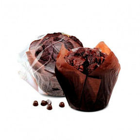 Muffin Proteico sabor triple chocolate Mr. Yummy 45g