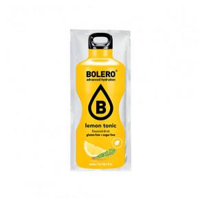 Boissons Bolero goût tonique au citron 9 g