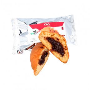 Croissant relleno de chocolate CiaoCarb Protobrio Fase 1 65g