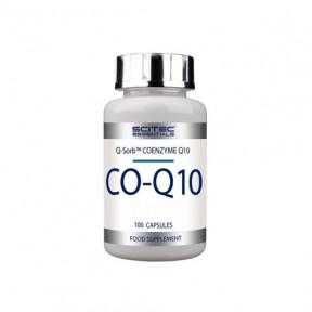 Coenzyme Q10 10mg Scitec Essentials 100 capsules