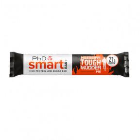 Smart Bar Tarta Mississippi PhD 64g