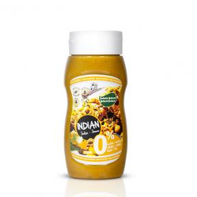 Indian Natural Sauce 0% GoFood 350ml