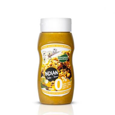 Indian Natural Sauce 0% GoFood 320ml